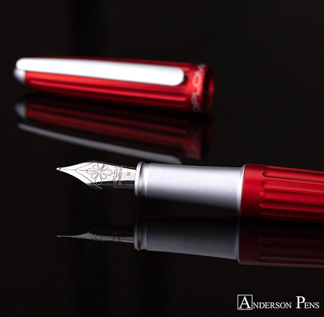#wtf Diplomat Aero Red