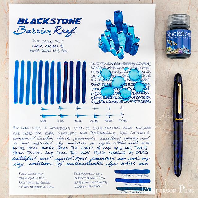 thINKthursday Blackstone Barrier Reef