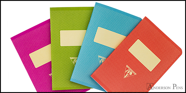 Clairefontaine Notebooks