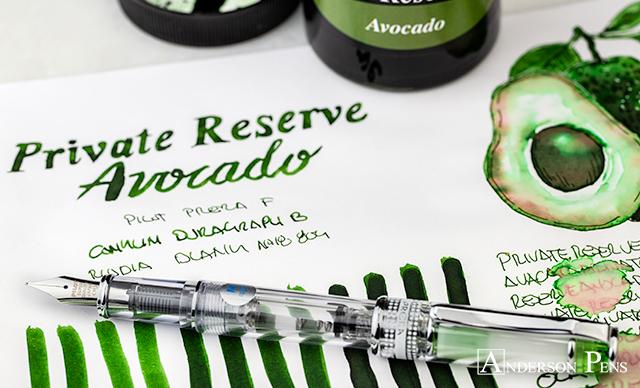 thINKthursday - Private Reserve Avocado
