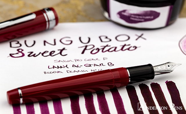 thINKthursday - Bungubox Sweet Potato Purple