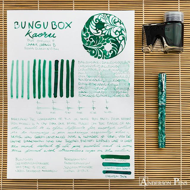 thINKthursday - Bungubox Kaoru