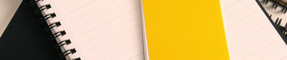 Anderson Pens - Mr. Paper! Maruman Mnemosyne A7!