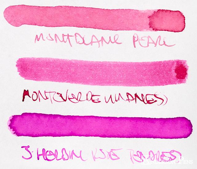 thINKthursday - Montblanc Ladies Edition Pearl