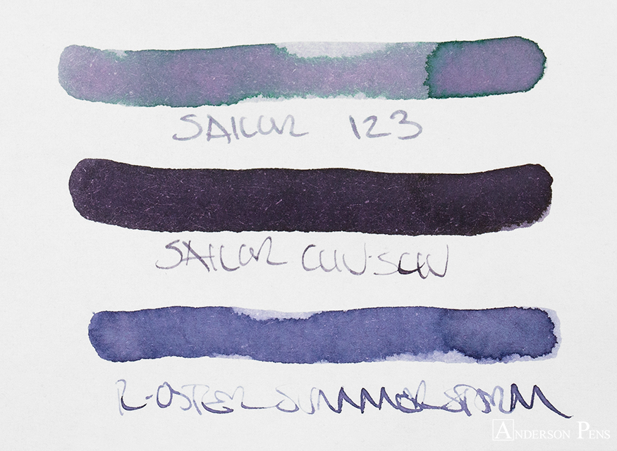 thINKthursday - Sailor Ink Studio No. 123