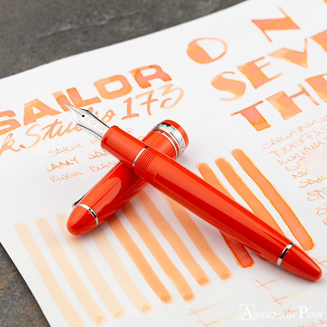 thINKthursday - Sailor Ink Studio 173