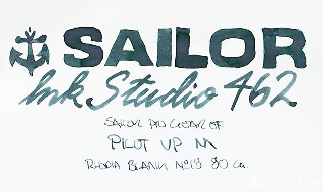thINKthursday - Sailor Ink Studio 462