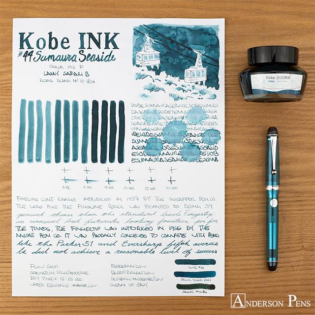 thINKthursday - KOBE 44 Sumaura Seaside