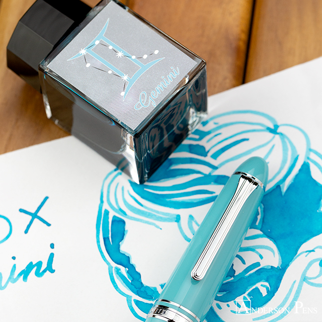 thINKthursday - Bungubox Zodiac Gemini