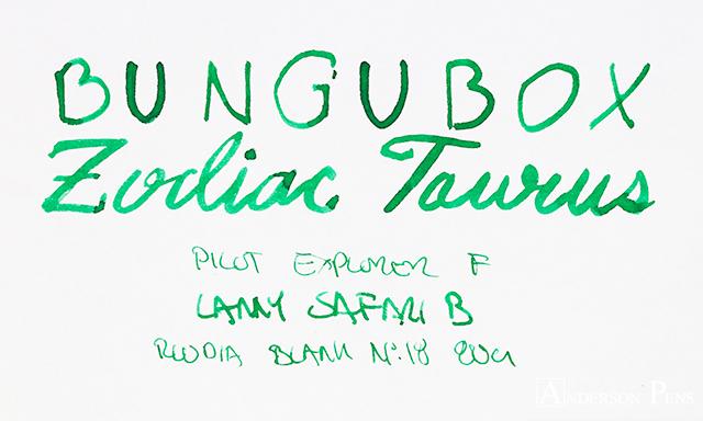 thINKthursday - Bungubox Taurus