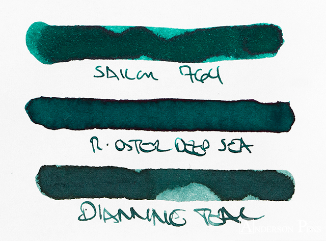 thINKthursday - Sailor Ink Studio 764