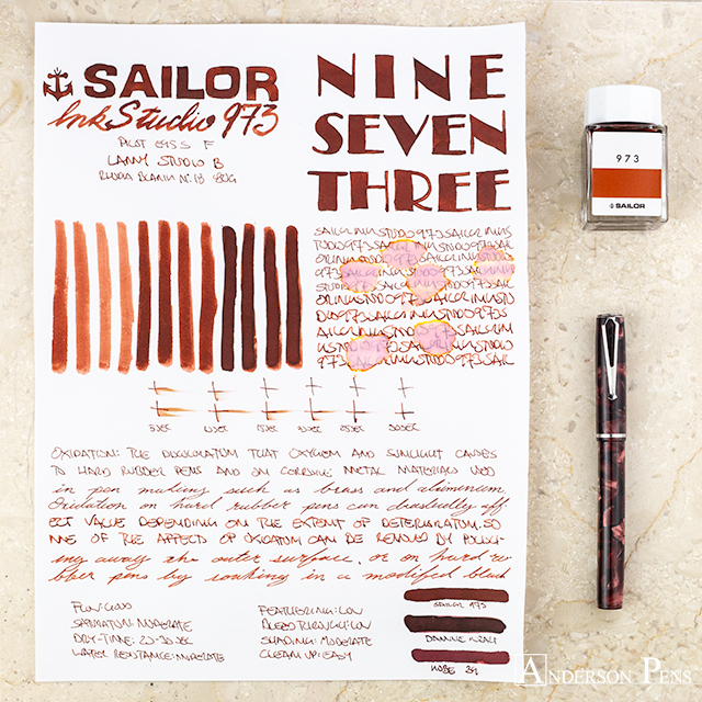 thINKthursday - Sailor Ink Studio 973