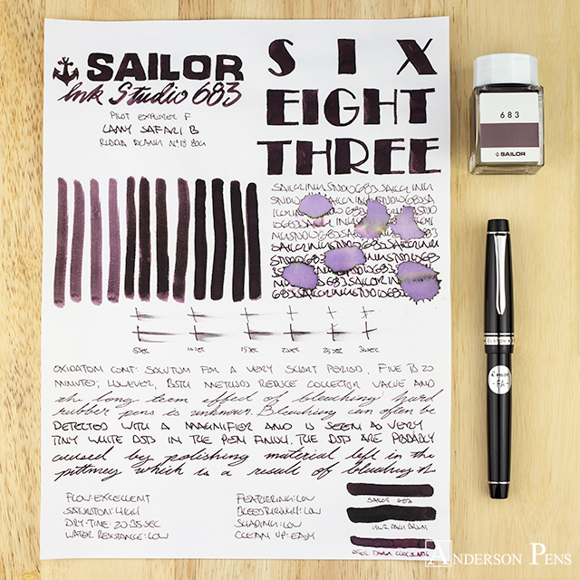 thINKthursday - Sailor Ink Studio 683