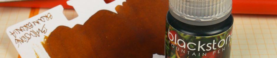 Hot Stuff! Blackstone Brown Boronia!