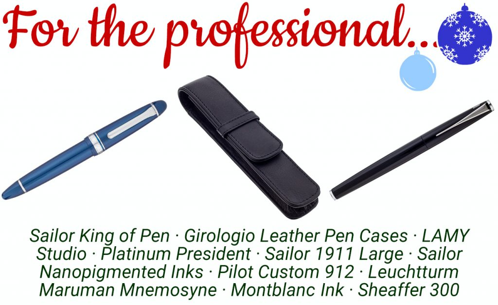 Gifts for the Professional