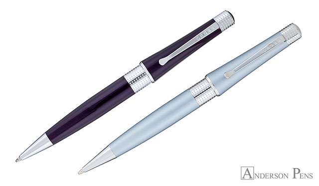 Lisa's Favorite Ballpoints - Cross Beverly