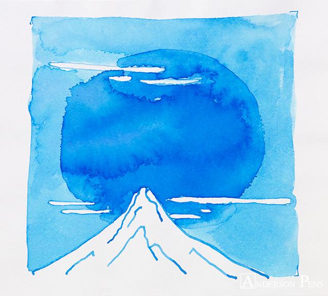 thINKthursday - Bungubox Hatsuyame Aofuji