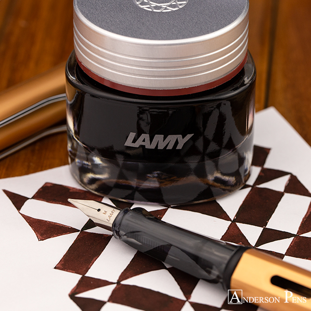 thINKthursday - LAMY Topaz