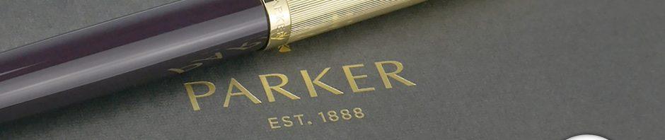 Parker 51!