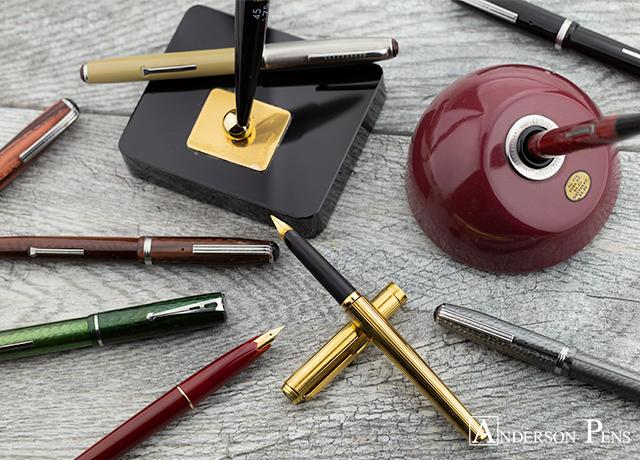 Virtual Vintage Pen Show 4